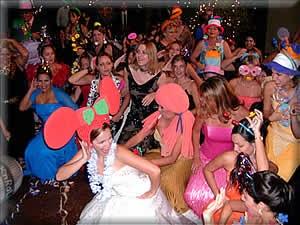 Hora Loca, Carnaval Carioca, Carnaval