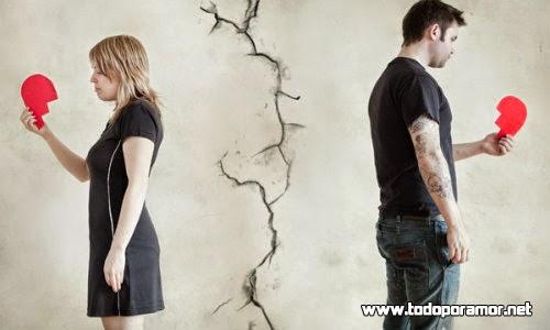 3 razones por la cual no debes volver con tu ex pareja