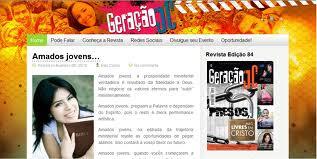Blog Geração JC