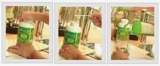 Konsumsi Greenfield Organic