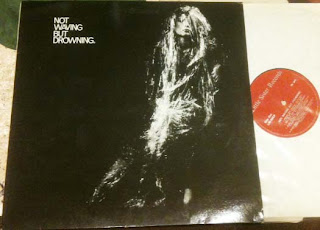 VA: Not Waving But Drowning LP (1983, Little Sister Enterprises)
