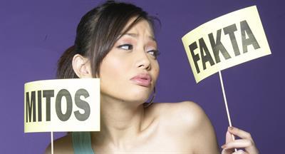 Deretan seputar kecantikan....tentang Mitos Atau Fakta..?