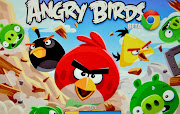 New Angry Bird