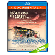 The Rolling Stones Havana Moon (2016) Full HD 1080p Audio Ingles 5.1 Subtitulada