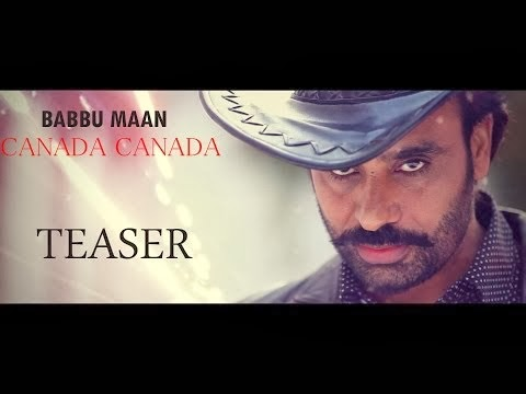 Canada Canada‬ - Babbu Maan Mp3 Song