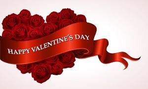 Valentine Day 2018