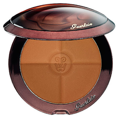 Kim Smith, Makeup by Kim Porter, Beauty and the Bump, beauty blogger, interview, First Look Fridays series, Guerlain, Guerlain Terracotta 4 Seasons Tailor-Made Bronzing Powder, bronzer, makeup