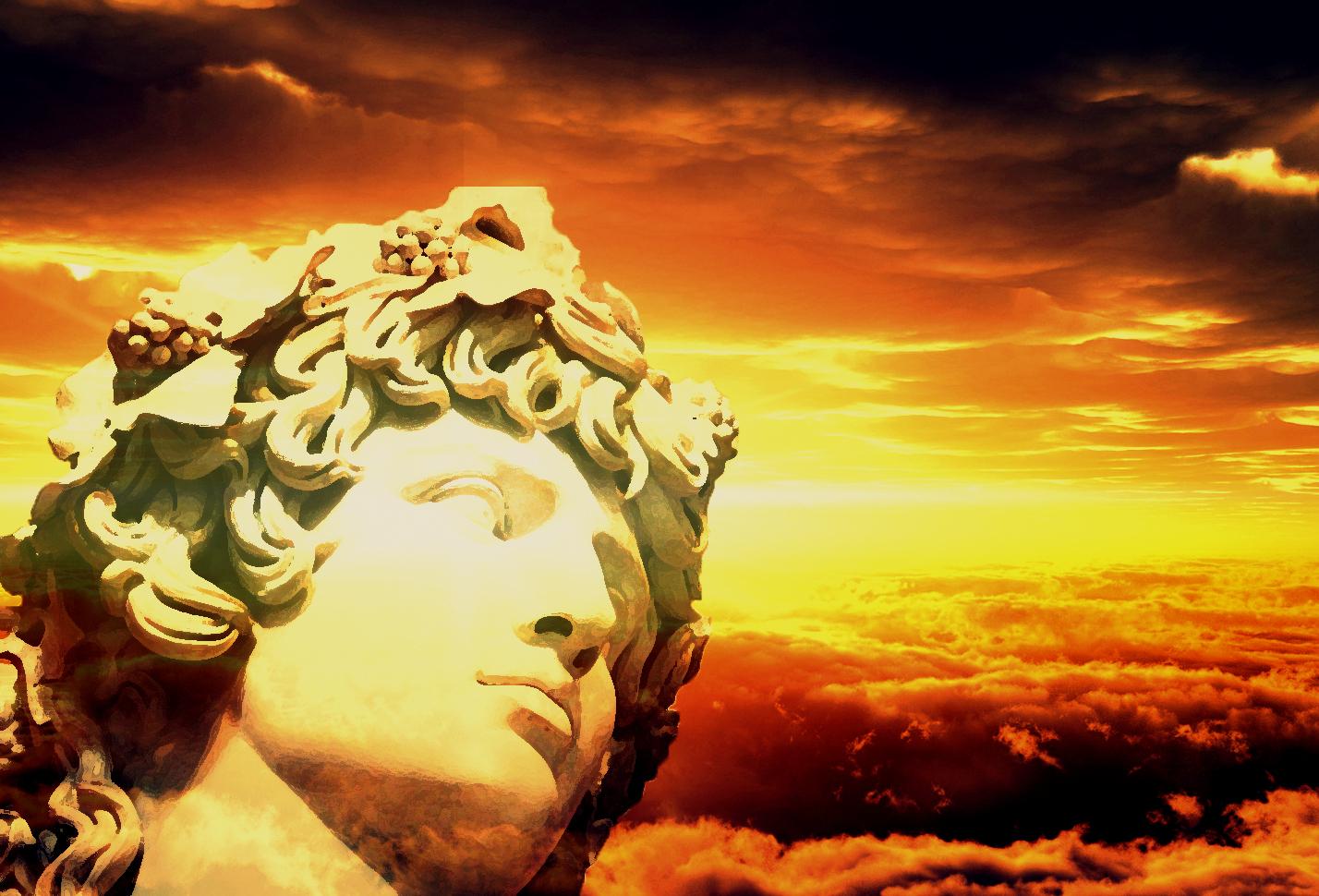Αντίνοος ο Ξεχασμενος πολιούχος Θεός