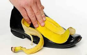 Cách đánh giày da bóng
