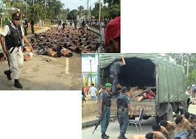 Muslim Myanmar
