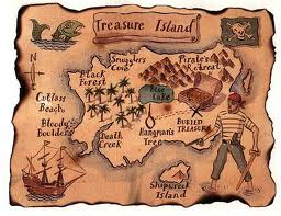 Classic Short Stories -Treasure Island