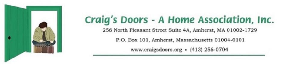 Craig's Doors
