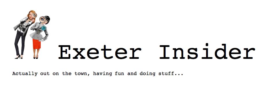 Exeter Insider
