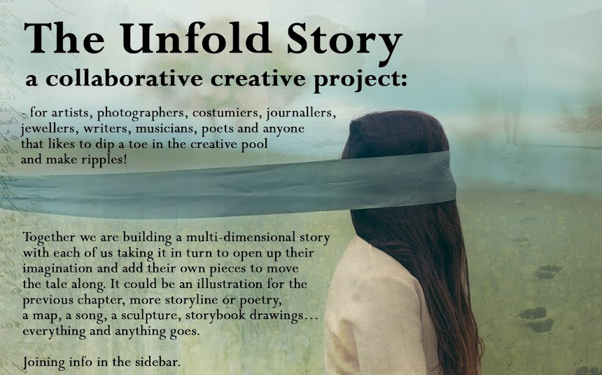 The Unfold Story
