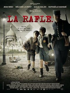 La redada: La rafle (2010)