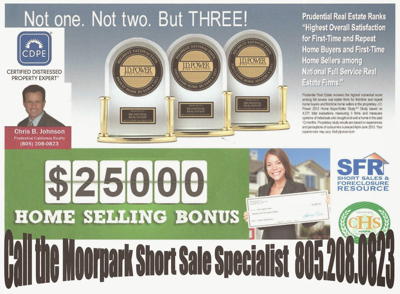 Moorpark Short Sale Specialist