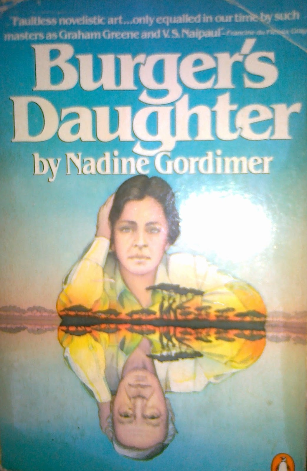 nadine gordimers country lovers english literature essay 2011 country lovers by nadine gordimer nadine gordimer being published in english prize for literature in 1991 'country lovers' is about a black.