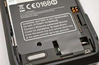Keuntungan dan Kerugian Menggunakan Baterai Non-Removable di HP