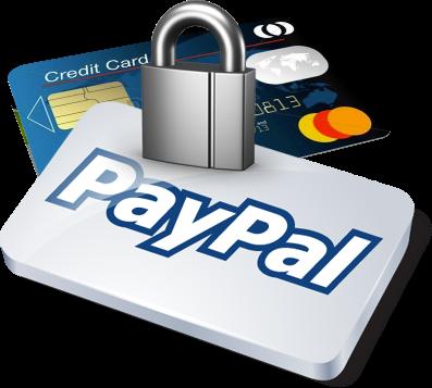 تعريف وشرح برنامج paypal