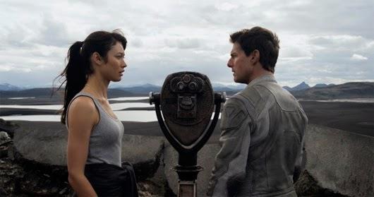"""""""Oblivion"""": Una Versión Post Apocaliptica Sobre La Manipulación Genética Couple"""