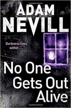 http://www.goodreads.com/book/show/22935767-no-one-gets-out-alive