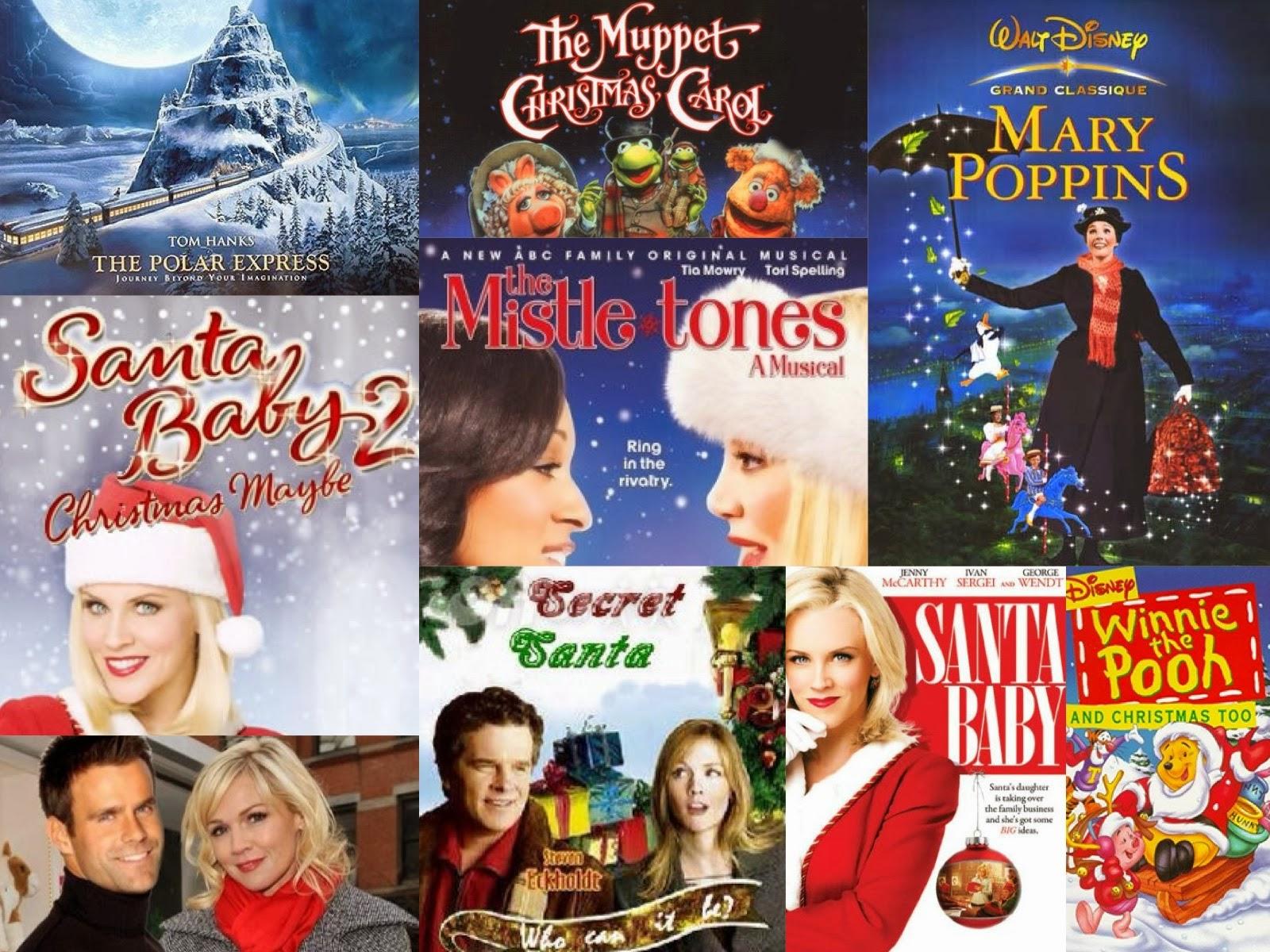 abc familys 25 days of christmas - Christmas Movies Abc Family
