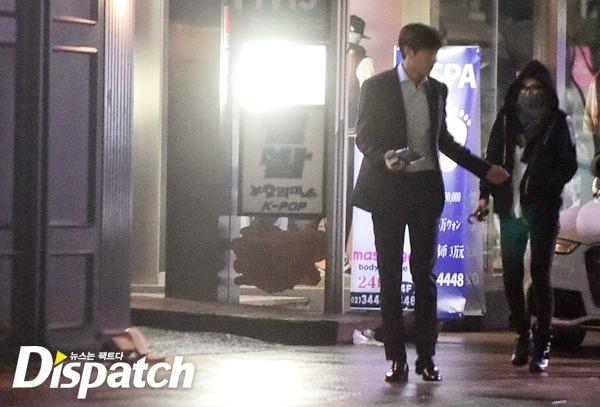 suzy bae dating rumor