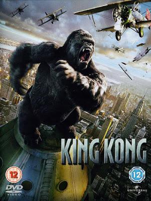 رومانسيه من نوع خاص جدا , اكشن ورعب واثارة تقطع الانفاس , مغامرات فى عالم رهيب ,, كل ذلك والمزيد على مدار 3 ساعات من المتعه فى مشاهدة احد اروع افلام السينما العالمية King Kong 2005 كنج كونج مترجم اون لاين يوتيوب مباشرة + تحميل مباشر على اسرع السيرفرات وباعلى جودة