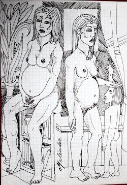 Embarasadas