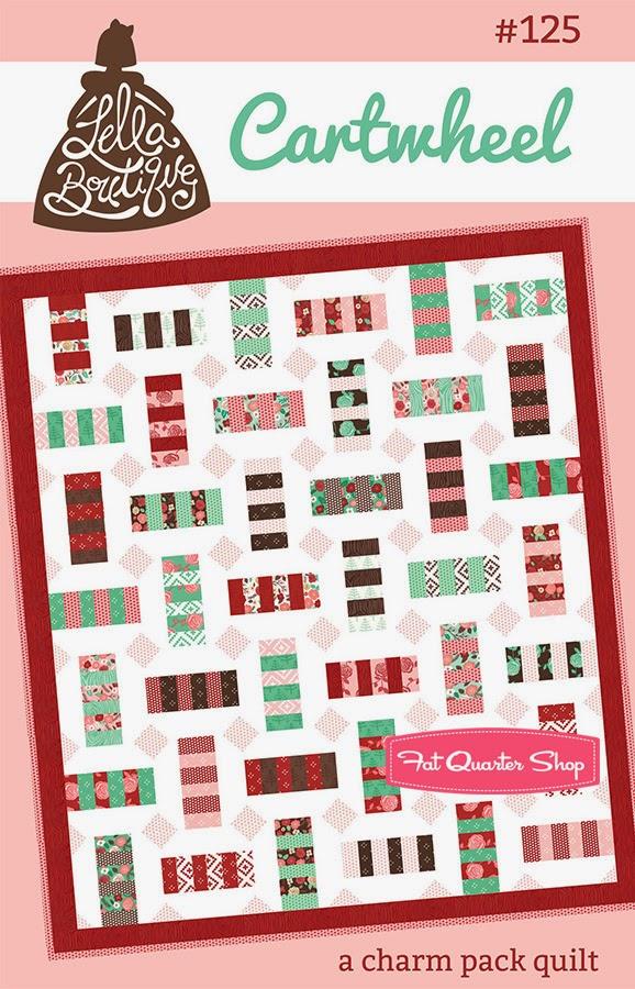 http://www.fatquartershop.com/cartwheel-quilt-pattern