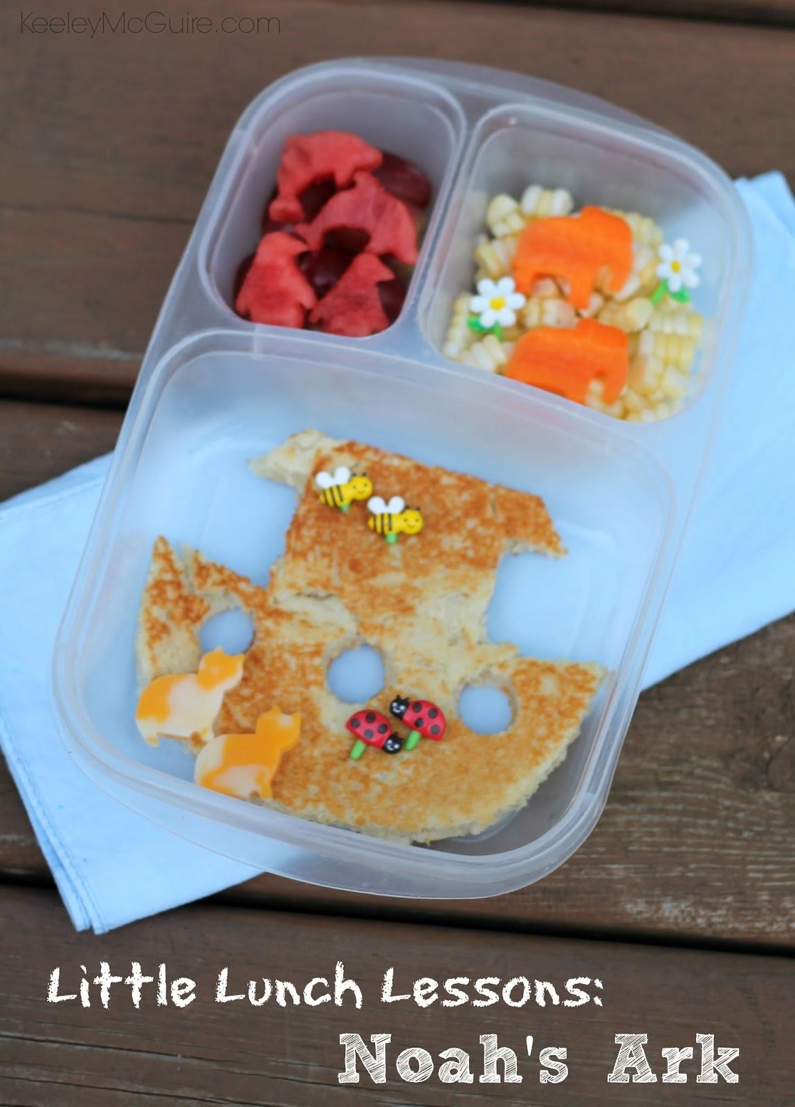 gluten free u0026 allergy friendly little lunch lessons noah u0027s ark