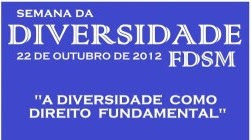 SEMANA DA DIVERSIDADE