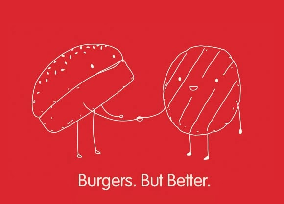Burger Meats Bun Glasgow