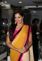 Sameera, Reddy, Saree, HOT, Stills, jewellery, design, launch
