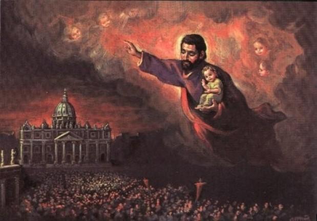 San José - Patrono de la Iglesia