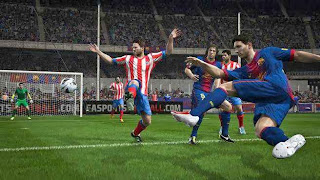 Game FIFA 14