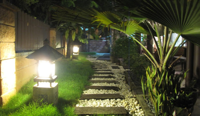 Advanced Gardening Products For Your Home Garden LED Garden Lamps