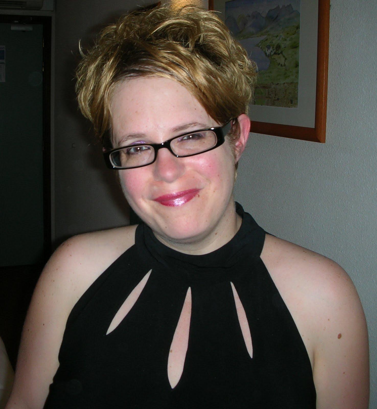 Mandy Baggot