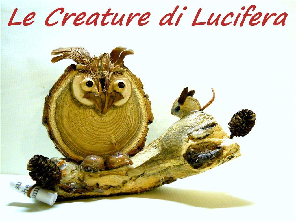 Le Creature di Lucifera