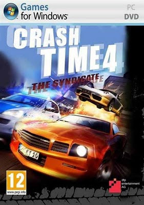 Crash Time 4 The Syndicate Full version