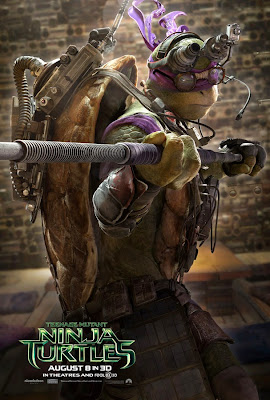 donnie in teenage mutant ninja turtles wallpapers - Donnie in Teenage Mutant Ninja Turtles Wallpapers HD