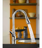 Kitchen Faucet Repair