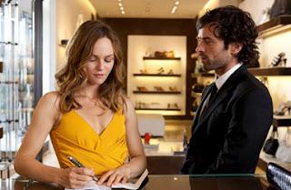 Como arrasar um coração - Romain Duris e Vanessa Paradis