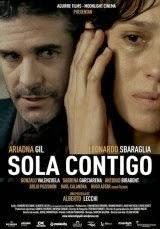 Sola contigo (2013) Online