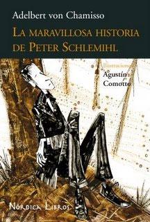 La%2Bmaravillosa%2Bhistoria%2Bde%2BPeter%2BSchlemihl La maravillosa historia de Peter Schlemihl    Adalbert von Chamisso