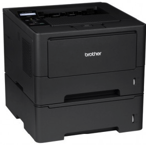 Brother HL-5470DWT Driver Free Download
