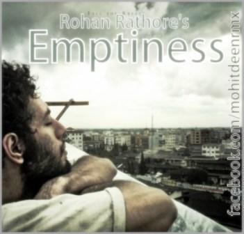 Pen Drive Rohan Rathor Emptiness