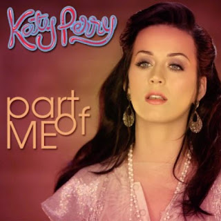 Lirik Lagu - Katy Perry - Part Of Me
