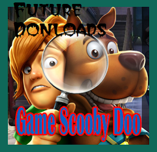Download Scooby Doo First Frights