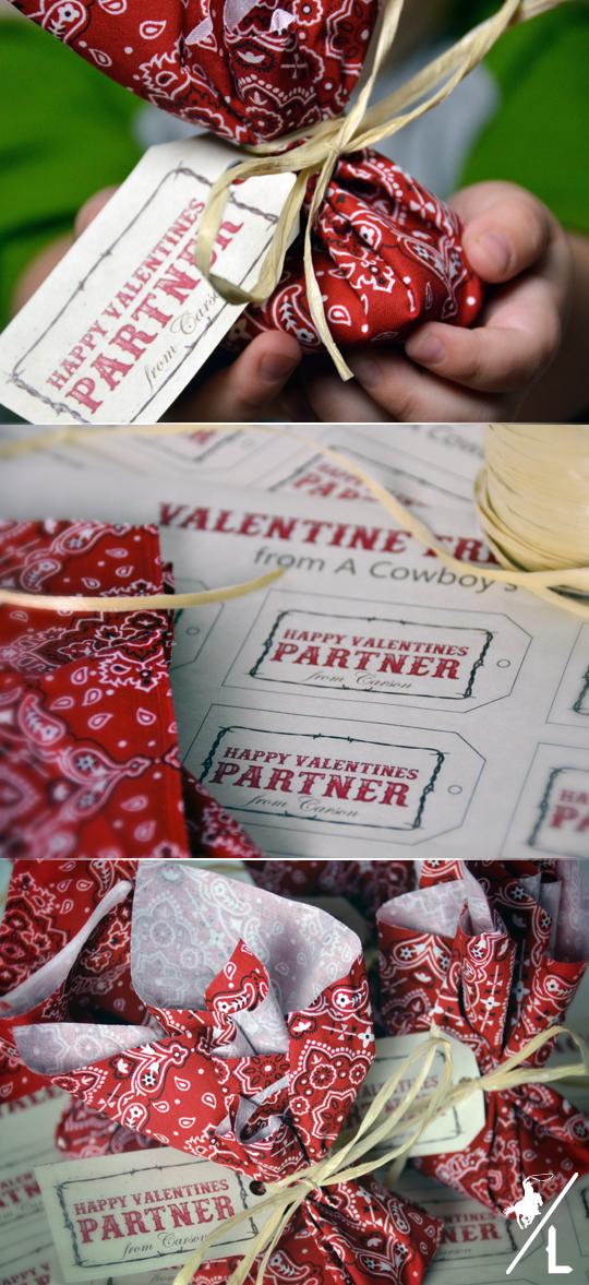 boy valentine gift